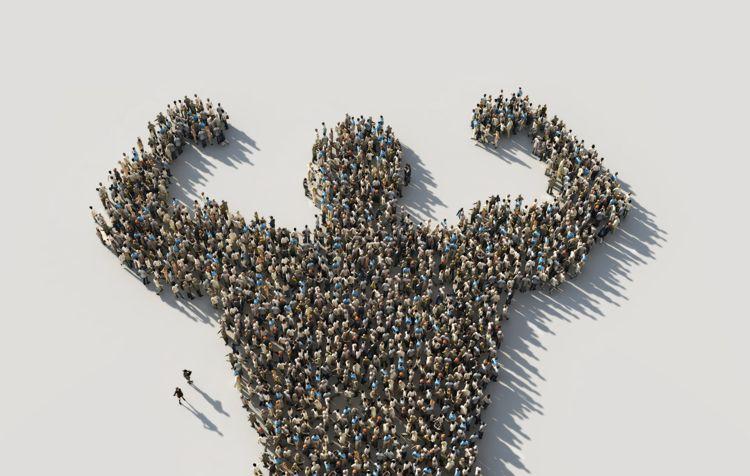 Zdjęcie główne #1325 - Razem można więcej! Poznaj 5 powodów, dla których warto działać pod szyldem silnej grupy