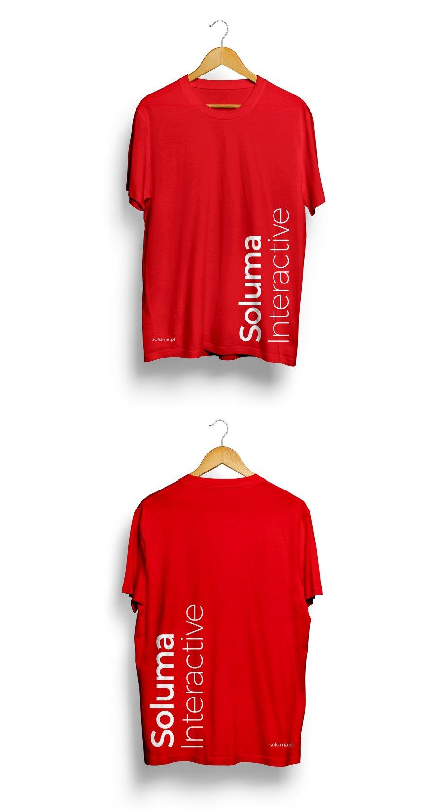 koszulka Soluma